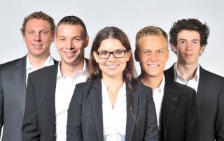 Portrait Team Dual Education GmbH
