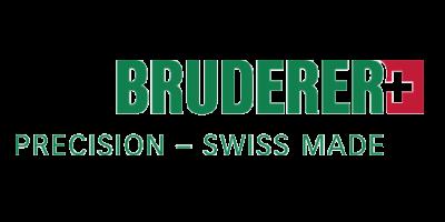 Logo E. BRUDERER MASCHINENFABRIK AG
