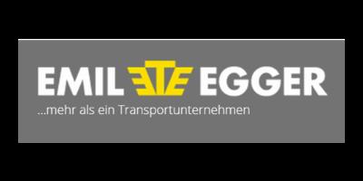 Logo Emil Egger AG