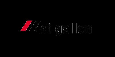Logo Stadtverwaltung St.Gallen