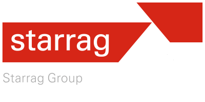 Logo Starrag Group AG