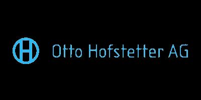 Logo Otto Hofstetter AG