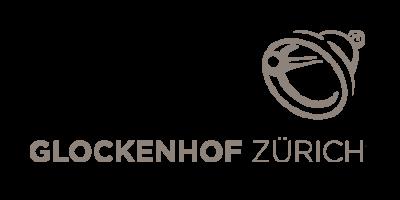 Logo Hotel Glockenhof Zürich
