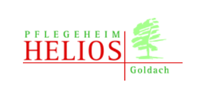 Logo Pflegeheim Helios Goldach