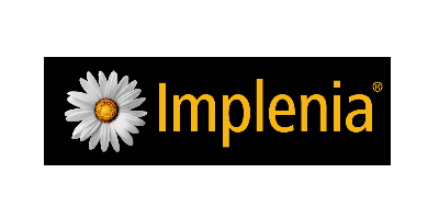 Logo Implenia Schweiz AG