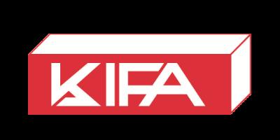 Logo Siemens Kifa AG