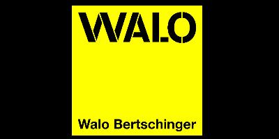 Logo Walo Bertschinger AG