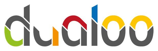 Logo Dualoo