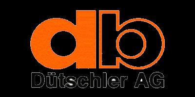 Logo Dütschler AG