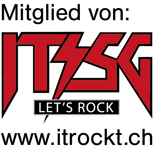 Logo IT rockt!