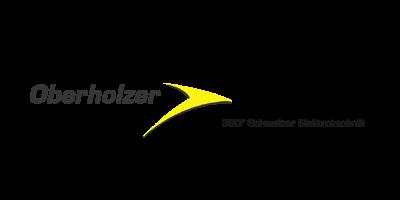 Logo Oberholzer AG