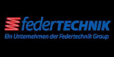 Logo Federtechnik Kaltbrunn AG