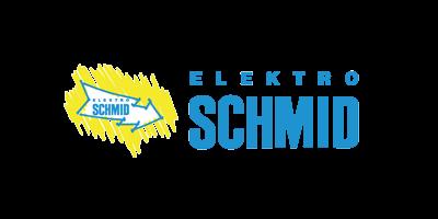 Logo Elektro Schmid AG