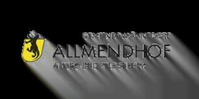 Logo Alters- und Pflegeheim Allmendhof