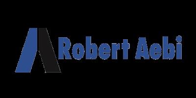Logo Robert Aebi AG
